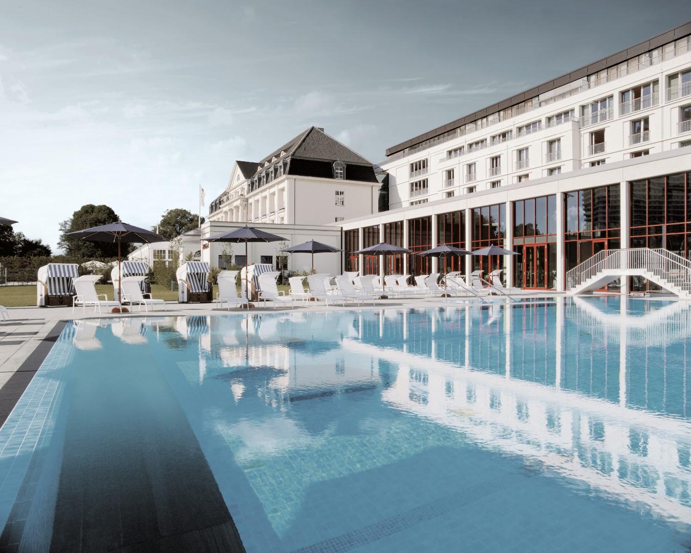 Arosa Hotel Travemünde