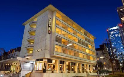 Savigny Hotel Frankfurt