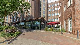 Hotel Böttcherhof Hamburg