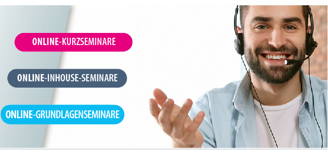 Betriebsrat Seminar online
